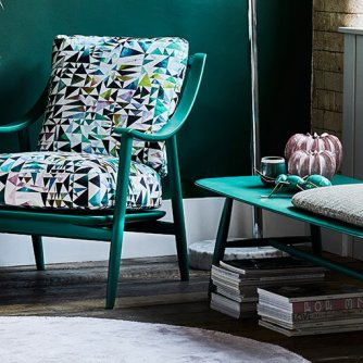 ercol and Flock Collaboration
