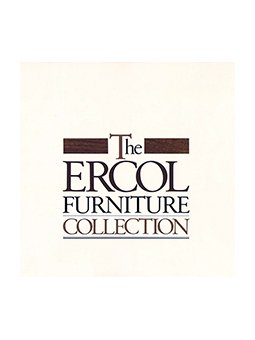 ercol catalogue 1985 leaflet