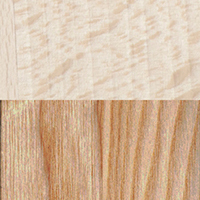 Beech + Stained Ash - LM-Beech-Ash