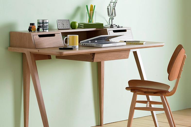 Desks Console Tables Living Room Ercol Furniture
