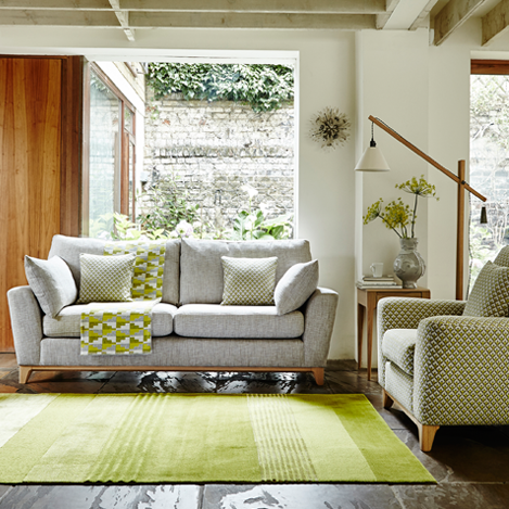View the latest sofa collections
