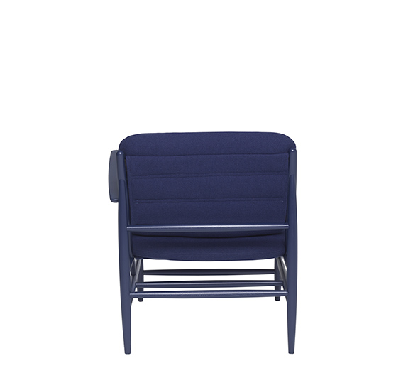 Von chair left arm
