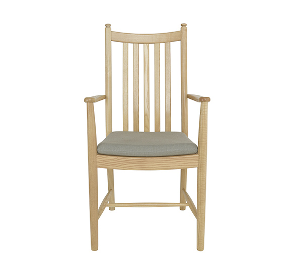 Dining Chairs Penn classic dining armchair