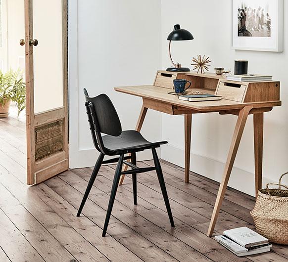 Treviso Desk Ercol Furniture