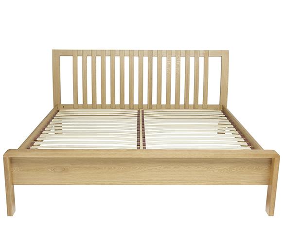 Bosco Bedroom Super Kingsize Bed Ercol Furniture