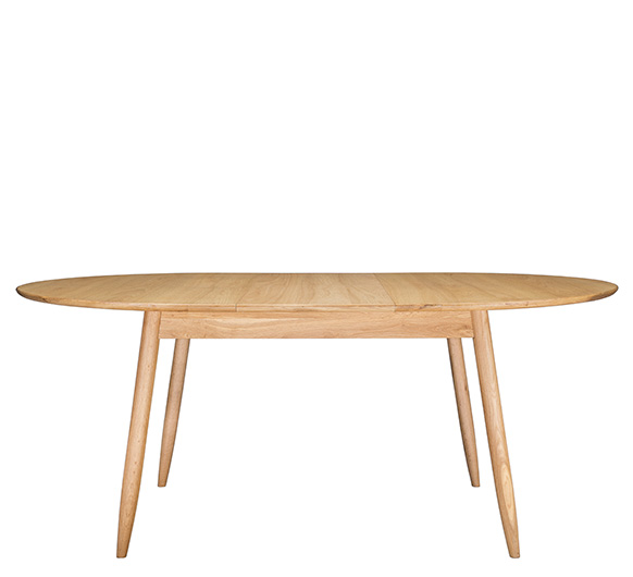 Teramo Dining small extending dining table