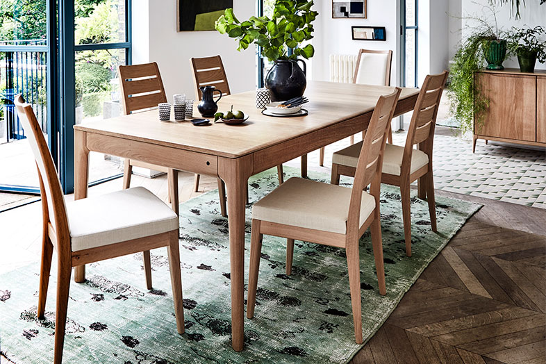 Phenomenal Dining Room Furniture Collections Quality Hardwood Alphanode Cool Chair Designs And Ideas Alphanodeonline