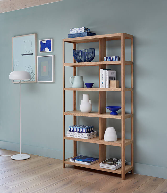 Ella shelving unit