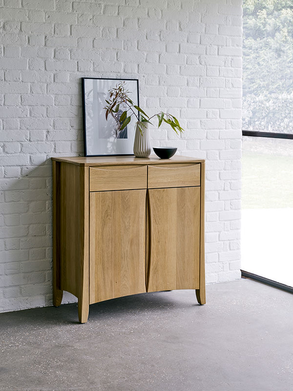 Artisan 2 door sideboard