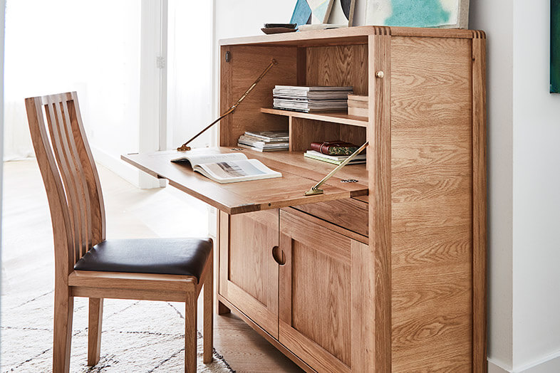 Desks & Console Tables