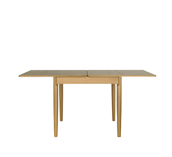 Askett flip top extending dining table