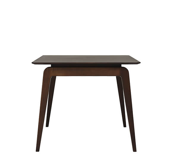 Lugo medium extending dining table