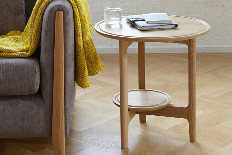 Lamp tables dining ercol furniture lamp tables aloadofball Images