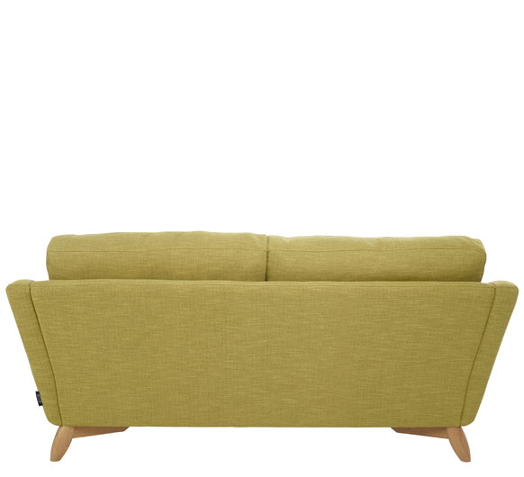 Enjoyable Cosenza Small Sofa Small Sofas Ercol Furniture Theyellowbook Wood Chair Design Ideas Theyellowbookinfo