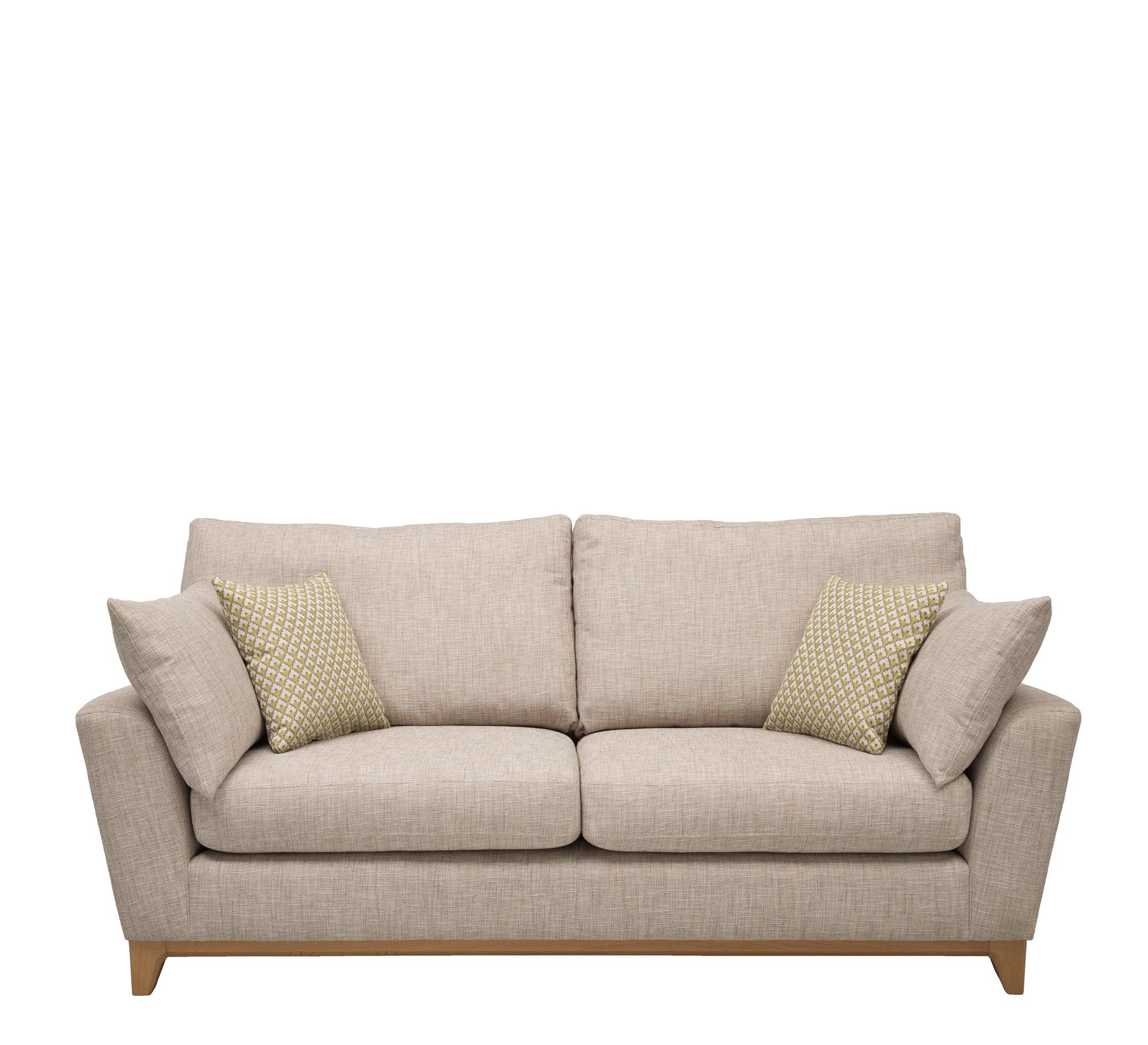 Novara large sofa ercol furniture