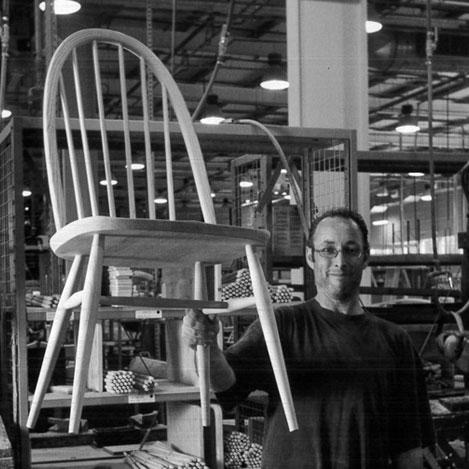 Ercol Quality Handmade Furniture