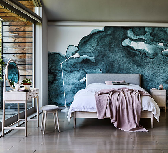 Salina Bedside Cabinet Bedside Cabinets Ercol Furniture