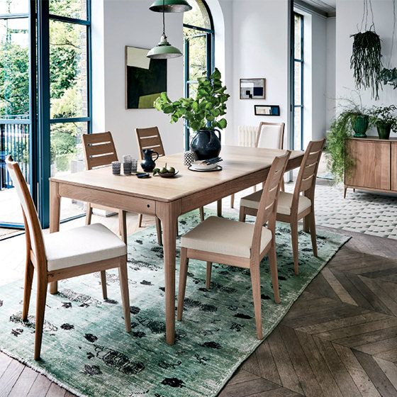 Romana collection from ercol