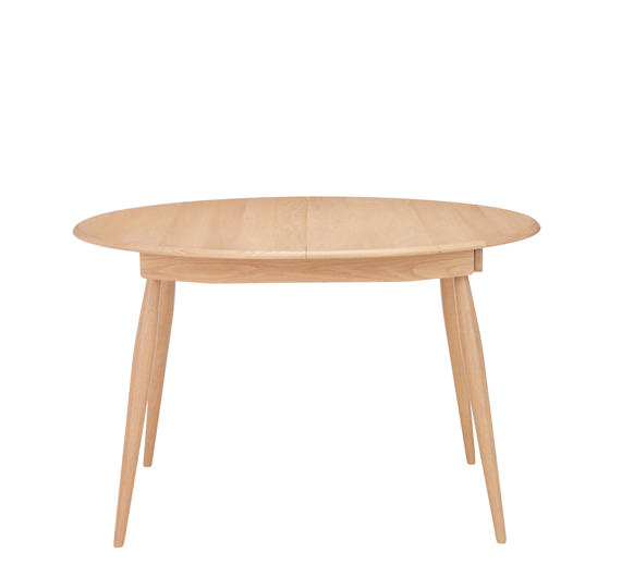 Dining Tables Extending Round Table