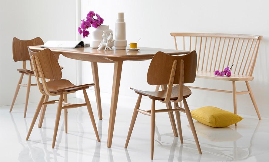originals butterfly chair ercol furniture. Black Bedroom Furniture Sets. Home Design Ideas