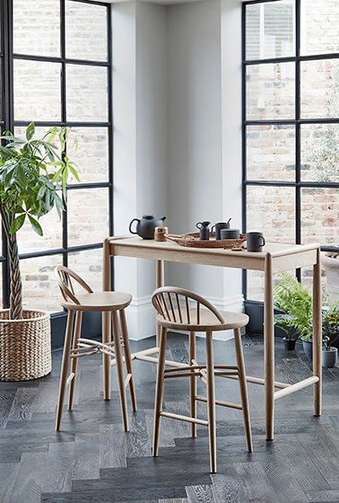 Ercol Exclusively For John Lewis Introduces The Shalstone