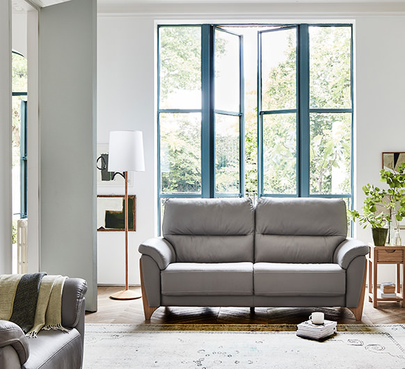 Enjoyable Enna Large Recliner Sofa Recliners Ercol Furniture Uwap Interior Chair Design Uwaporg