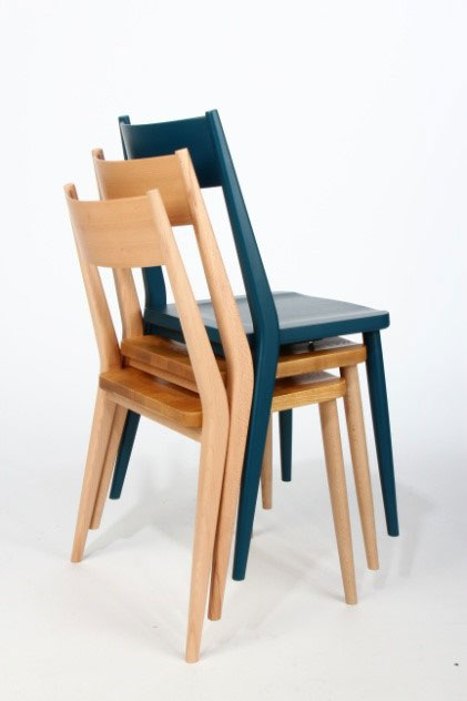 Jacob's winning chairs