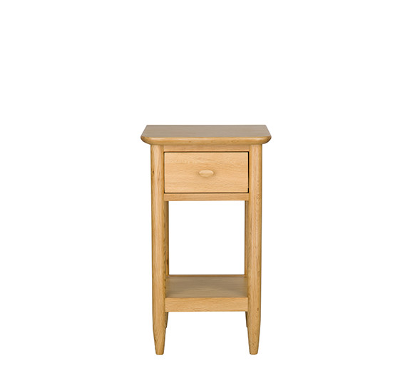 Teramo compact side table