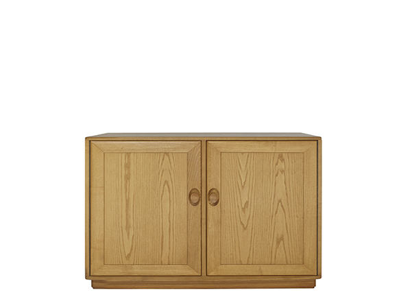 Windsor Two Door Cabinet Sideboards Ercol Furniture
