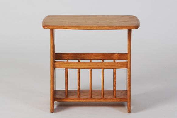 windsor magazine rack coffee lamp tables ercol furniture. Black Bedroom Furniture Sets. Home Design Ideas