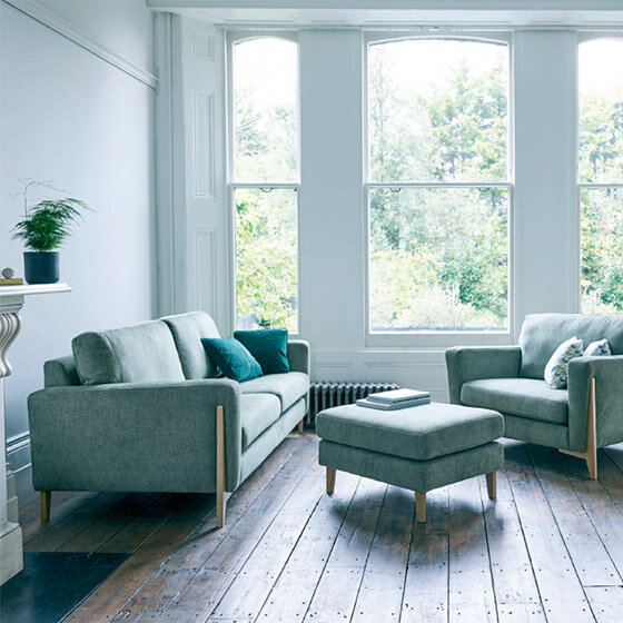 Marinello collection from ercol