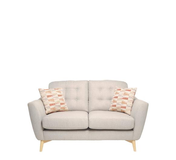 Pleasant Gela Small Sofa Small Sofas Ercol Furniture Squirreltailoven Fun Painted Chair Ideas Images Squirreltailovenorg