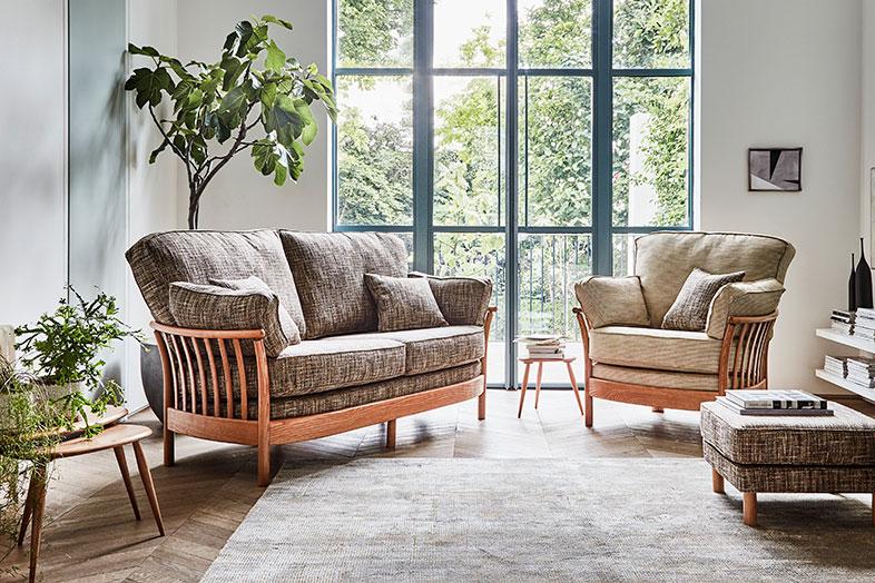 renaissance ercol furniture. Black Bedroom Furniture Sets. Home Design Ideas