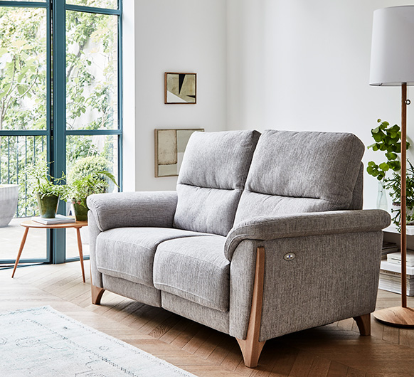 Incredible Enna Medium Recliner Sofa Recliners Ercol Furniture Uwap Interior Chair Design Uwaporg
