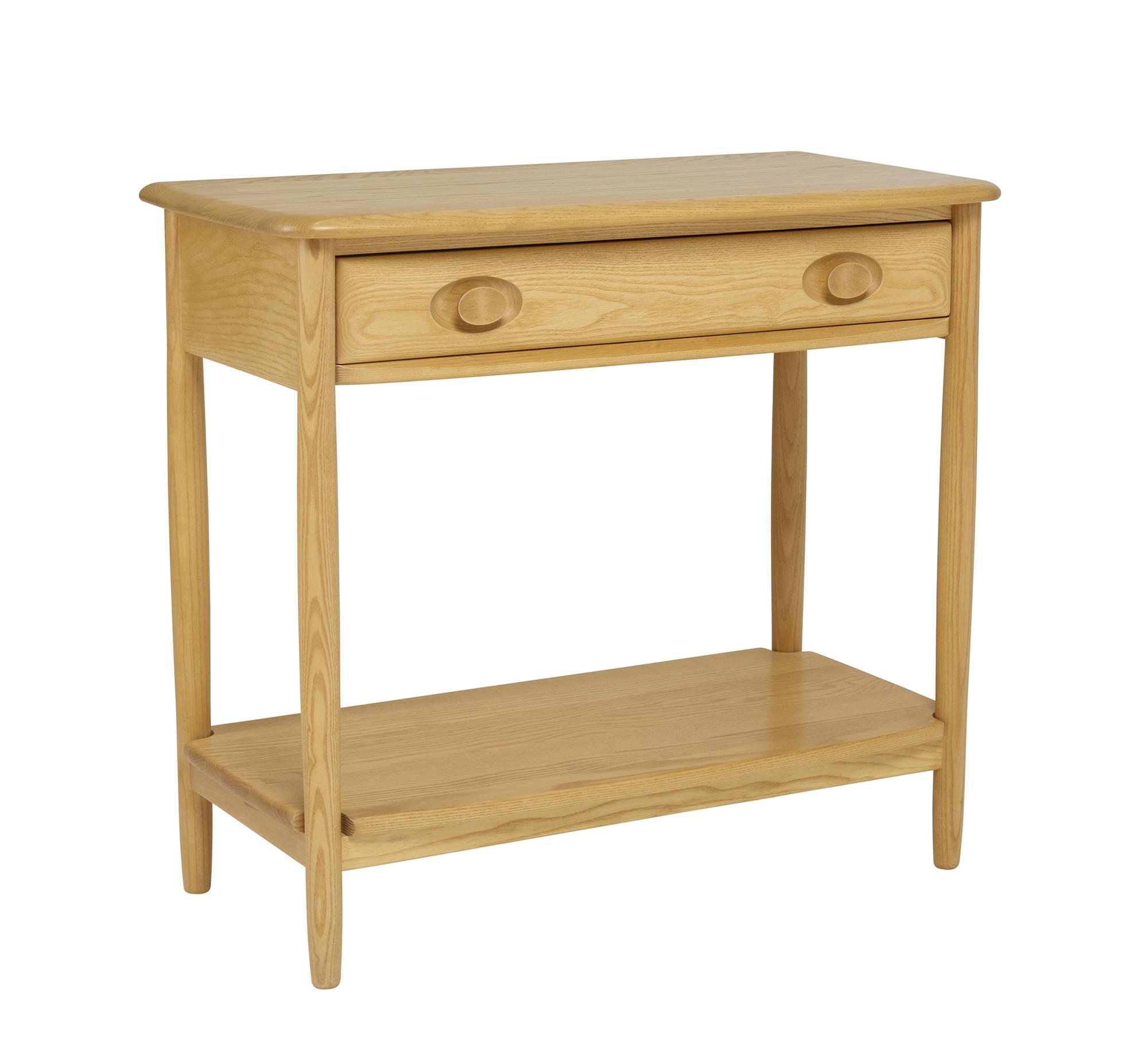 Windsor Console Table Ercol Furniture