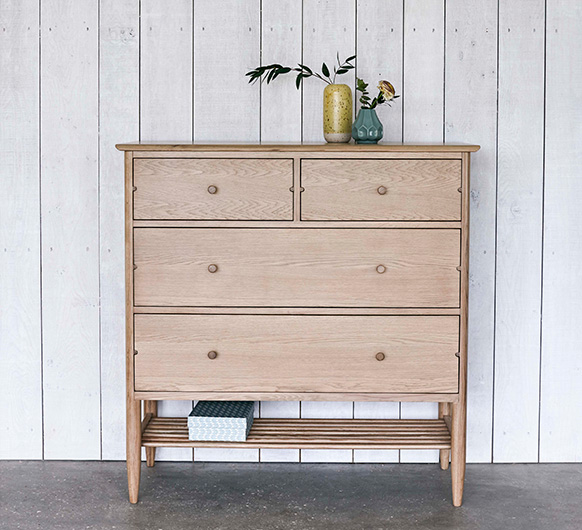 Hartwell Bedroom chest of drawers