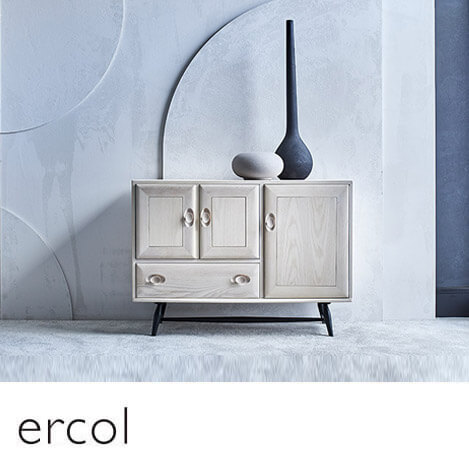 Image for ercol catalogue