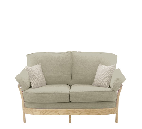 Renaissance 2 seater sofa - Small Sofas - ercol furniture
