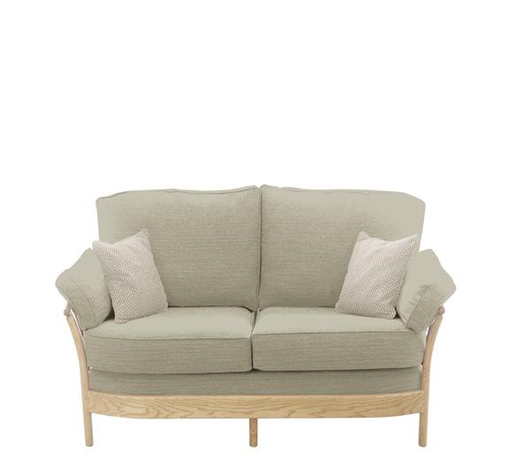 Renaissance 2 Seater Sofa Small Sofas Ercol Furniture
