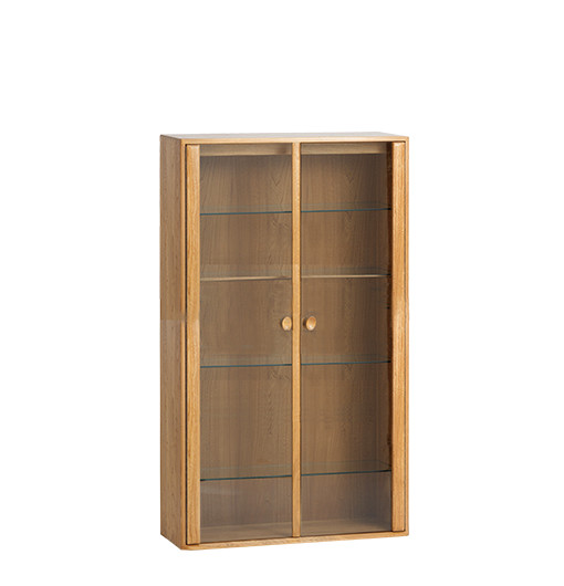 Display Cabinets medium display top