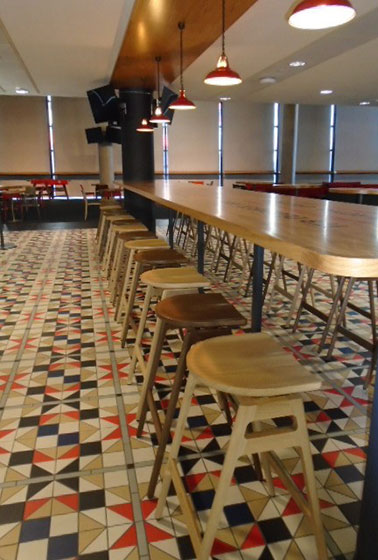 Svelto bar stools