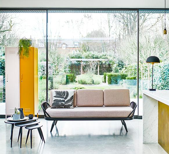 Originals Studio Couch Large Sofas