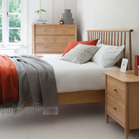 Oak Bedroom Ranges