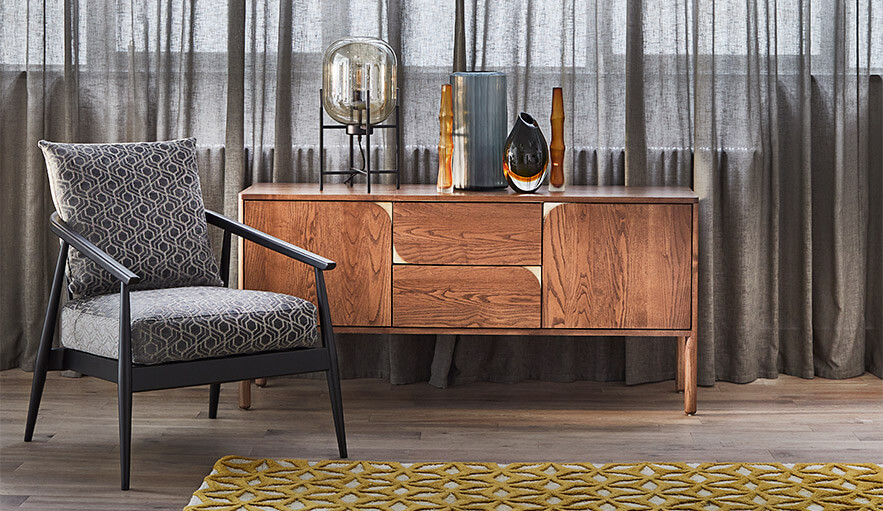 Verso large sideboard