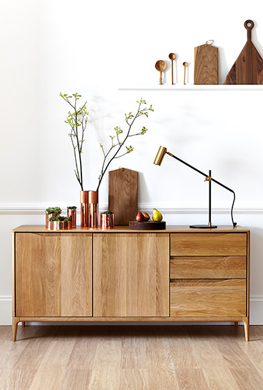 Romana large sideboard