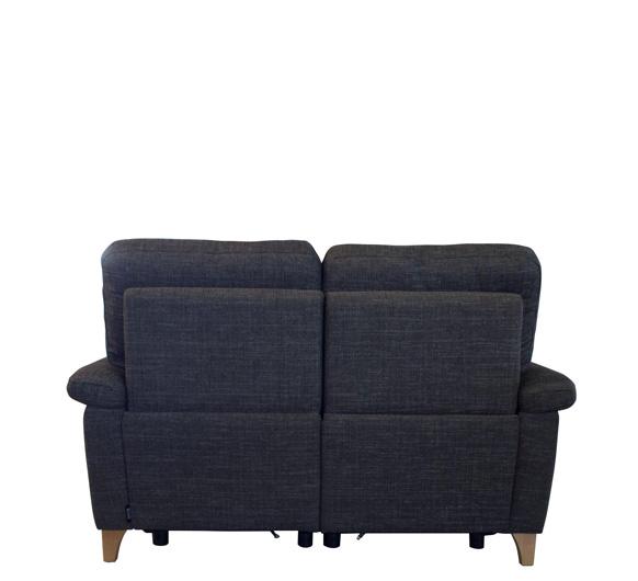 Phenomenal Enna Large Recliner Sofa Recliners Ercol Furniture Uwap Interior Chair Design Uwaporg
