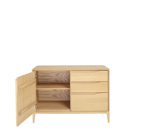 Romana small sideboard