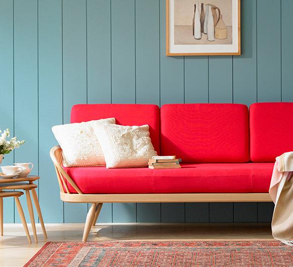 originals studio couch ercol furniture. Black Bedroom Furniture Sets. Home Design Ideas