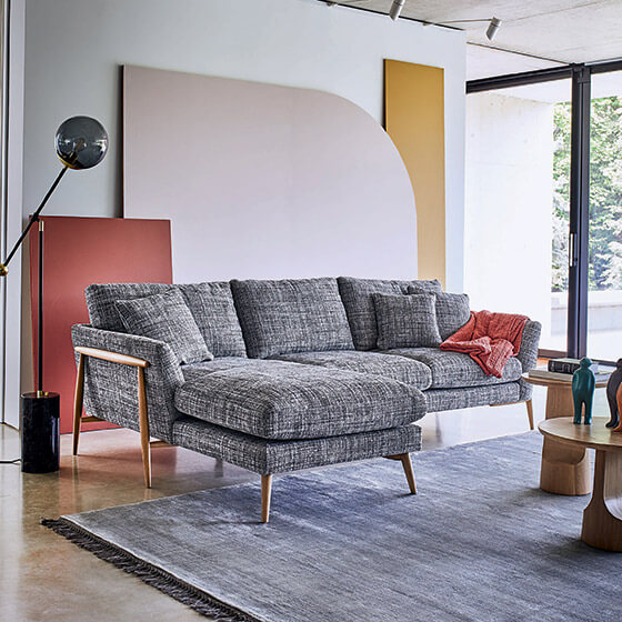 Foli collection from ercol
