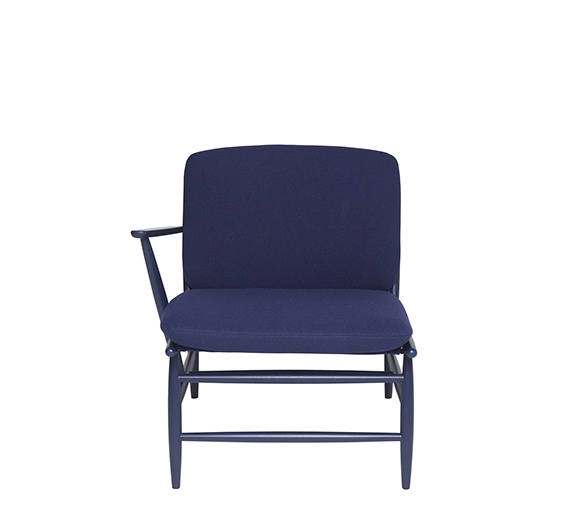 Von chair right arm